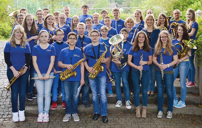 Das Schülerorchester