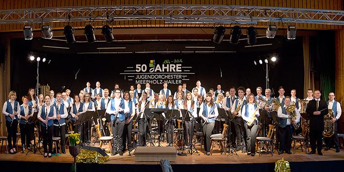 Das Stammorchester