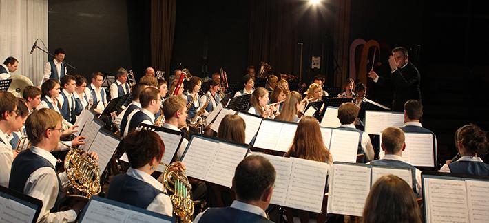 'Konzert 2011
