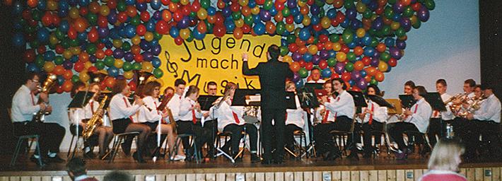 Jugend macht Musik