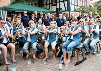 Jugendorchester und Gesangverein machen gemeinsame Sache