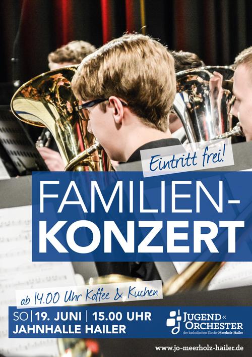 Familienkonzert 2016