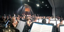 Kir Royal in der Konzerthalle Bad Orb