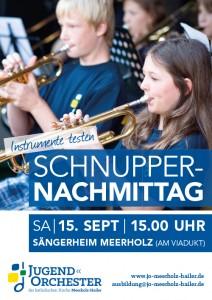 Schnuppertag_Plakat_A3.indd